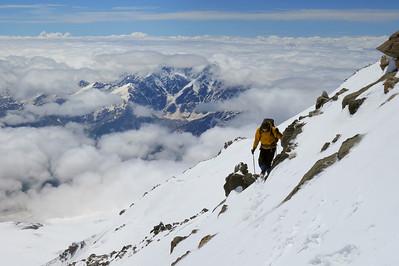Elbrus 2014