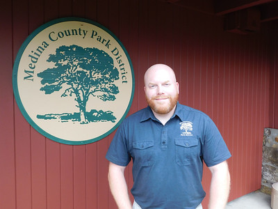 New director at county parks district