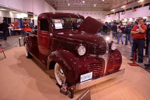 2015 Car Shows