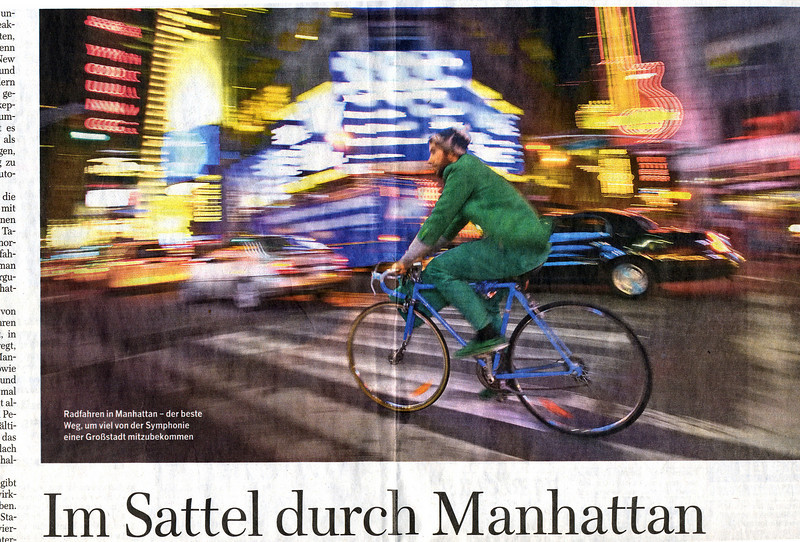 Welt am Sonntag, Germany, August 2009