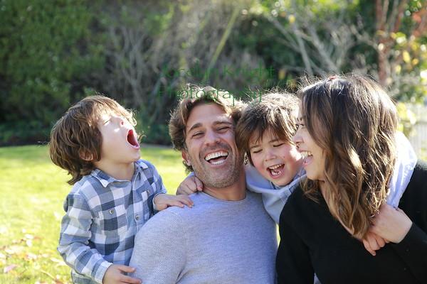 Rowan Family