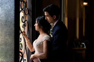 Alex & Apeksha Reddy | Wedding, exp. 4/27