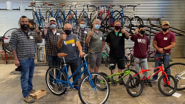 AAi Bike Repair   May 23, 2021
