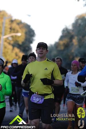 01 - Louisiana Marathon 2016
