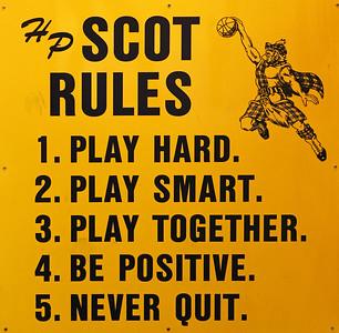 2015-16 Scots Basketball