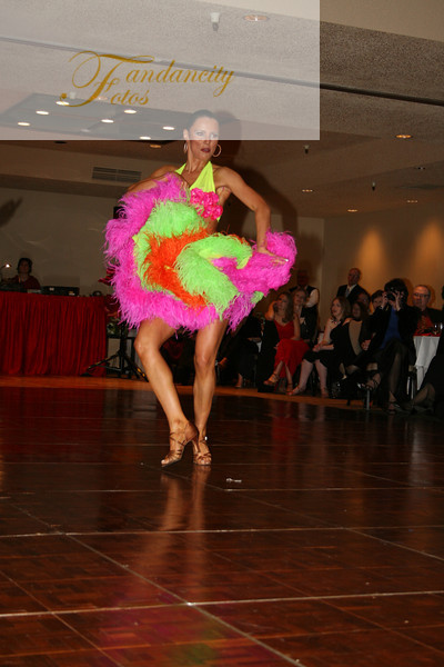 Ballroom Competition