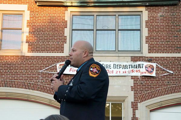 Farmingdale Columbus Day Parade 2011