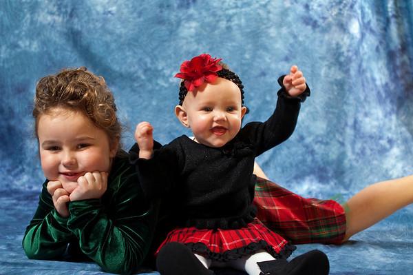 Shanda, Sophia & Sullivan December 5, 2010