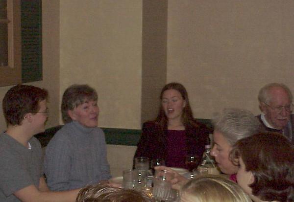 Zaccaria Visit to Colorado 2007 May