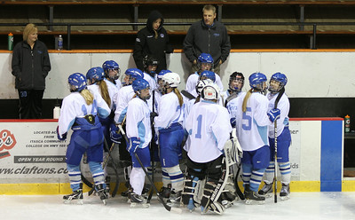 Jefferson Girls Hockey 2014-15 Season