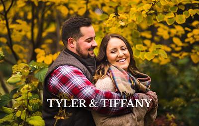 Tyler & Tiffany