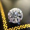 3.69ct Old European Cut Diamond GIA E VS2 11