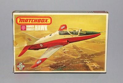 HS Hawk #1