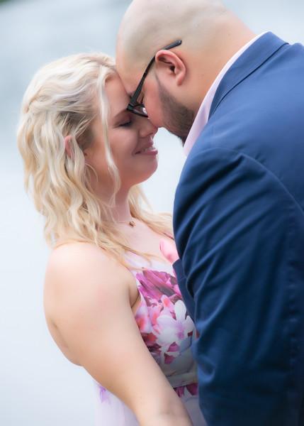 Marisa & Adolfo's Marriage Proposal