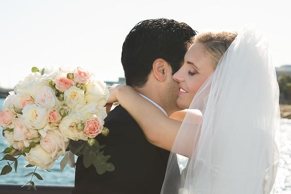 Christos & Luisa