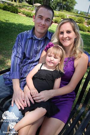 Busey Family LOGO