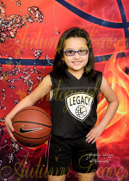 2G Texas Legacy - TNYMCA Basketball