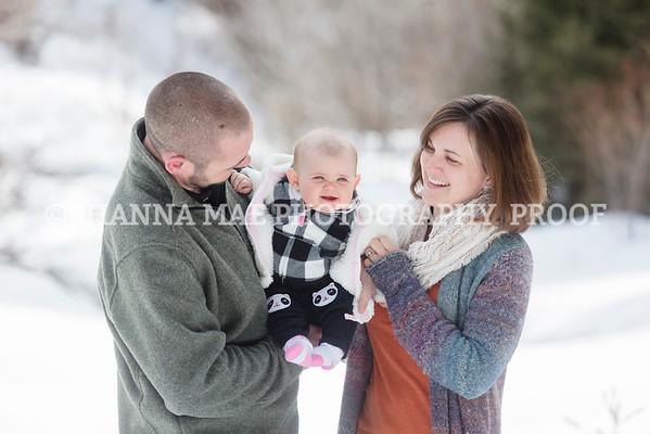 Scofield Family