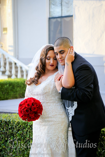 Jefferson Street Mansion Wedding Stephanie & Ricardo