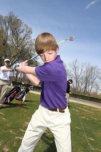 DMS Golf 2013