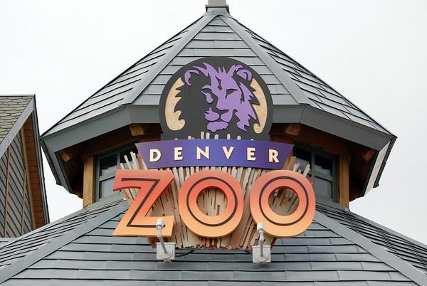 2011 Denver Zoo Animals