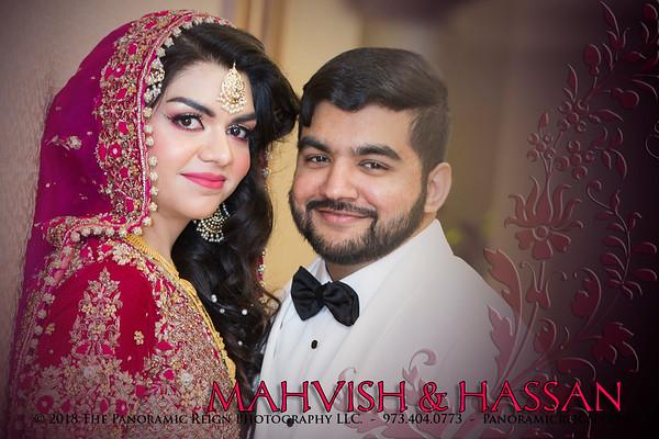 Mahvish & Hassan