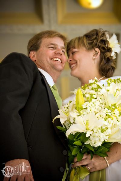 Garner/Pettey Wedding
