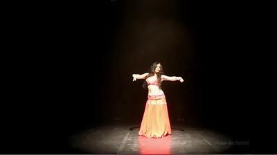 HOURIA 2012 - VIDEOS