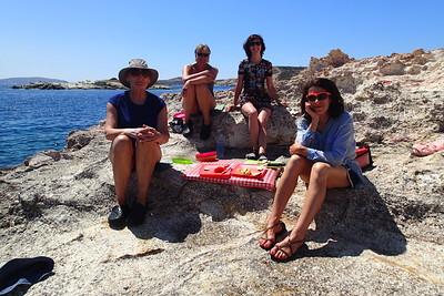 June 6 - Agios Efstathios