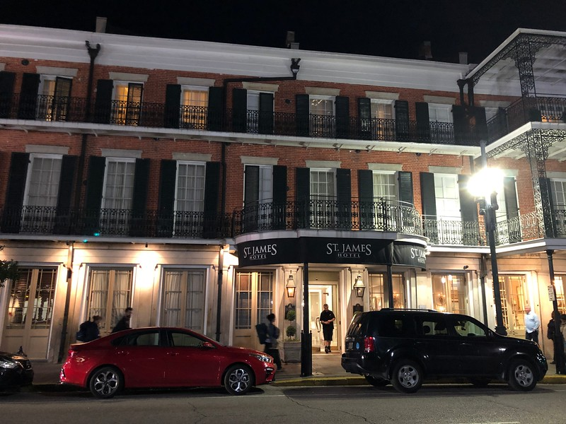 AAP 2019 New Orleans