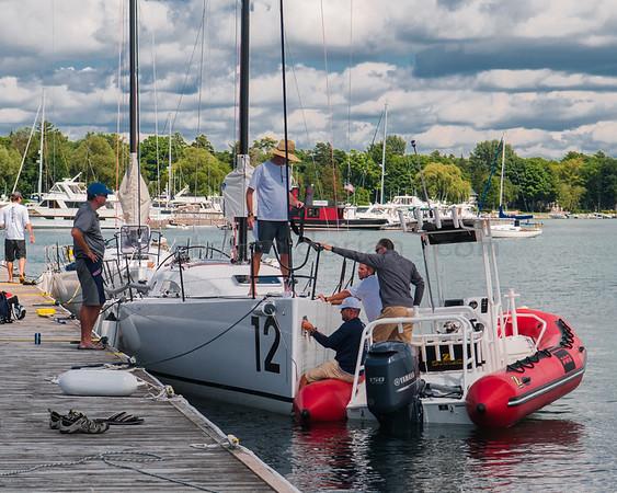2014 | J/111 Wednesday | Harbor Springs, MI