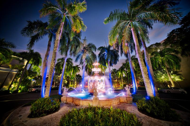 The Ritz-Carlton in Puerto Rico