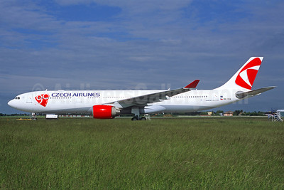 Airlines - Czech Republic