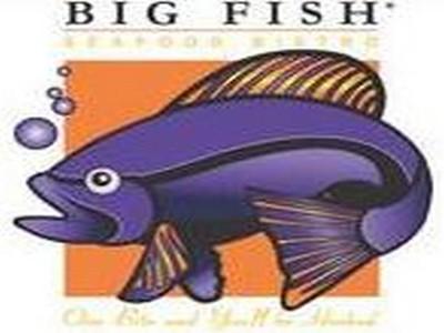 7/20/16 Big Fish M 'n' M