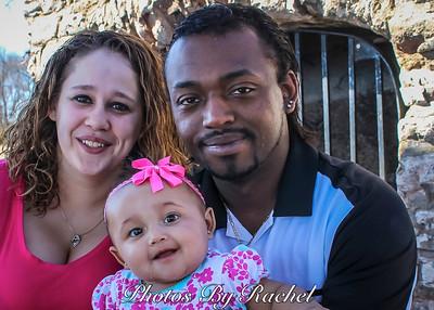 Cowan Family Photos