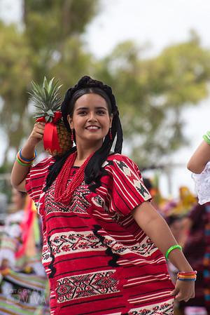Folclor y tradiciones mexicanas