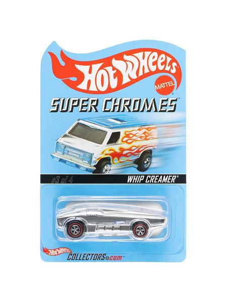 Super Chromes