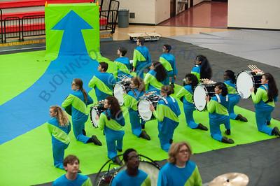 Tulsa Edison Prep Percussion
