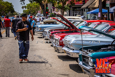 All for One CC Car Show 7-18-21