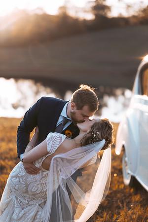 Cox Wedding Photos