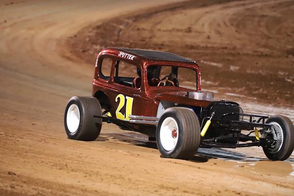 Billy Dean Gene Maine Memorial Race 5-23-20
