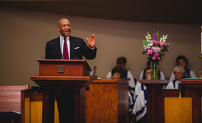 1-13-13 James Forbes at CCC