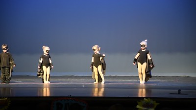 Ruby Dance Recital 6-15-2019