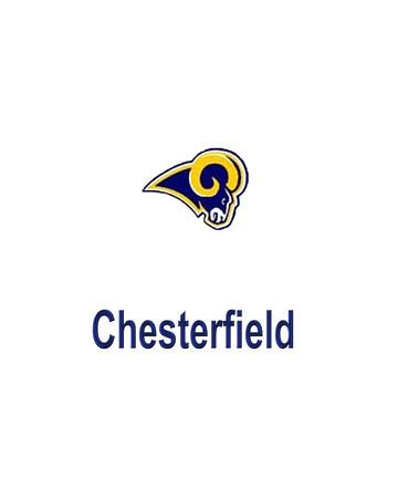 Chesterfield High
