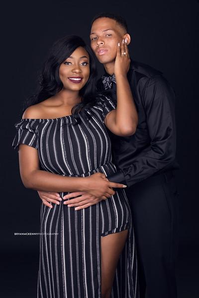 Solomon & Kiwanda