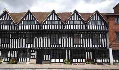 Shakespeare's Town