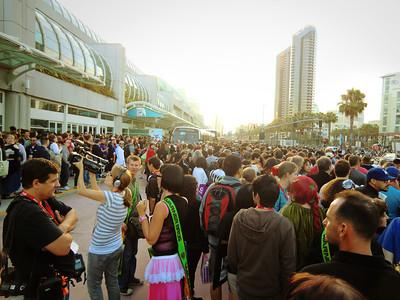 Comic-Con 2010