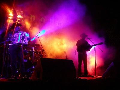 Los Palominos at Desperado , Arlington, TX 5-8-2004