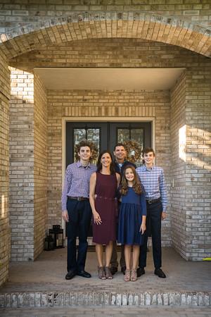 Sparma Family 2020