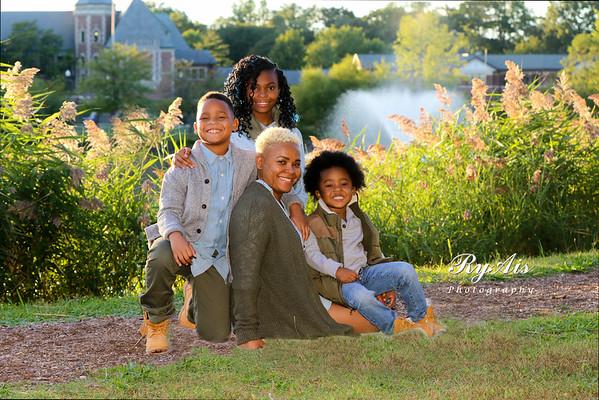 Fall Family Photos 2016